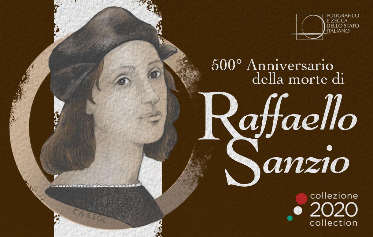 In diretta streaming dalle Scuderie del Quirinale: Raffaello artista simbolo della città di Urbino