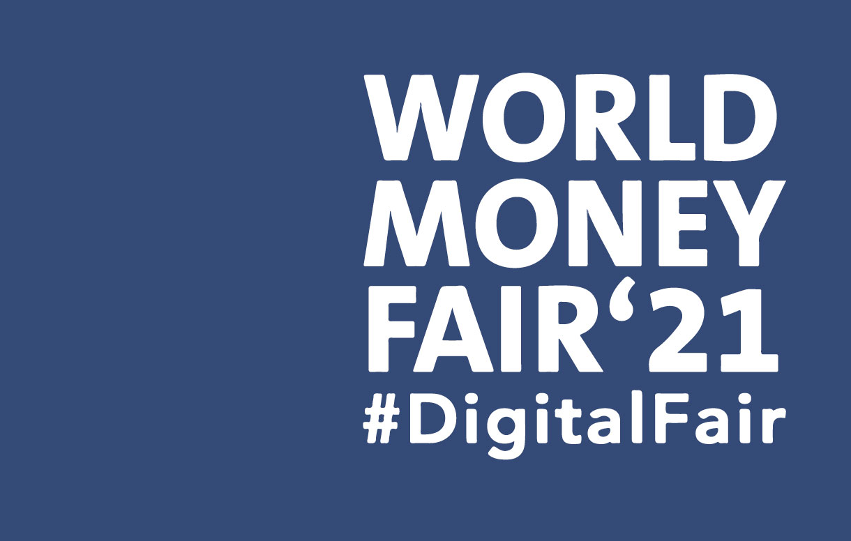 Eventi: al World Money Fair 2021 le monete della nuova Collezione Numismatica