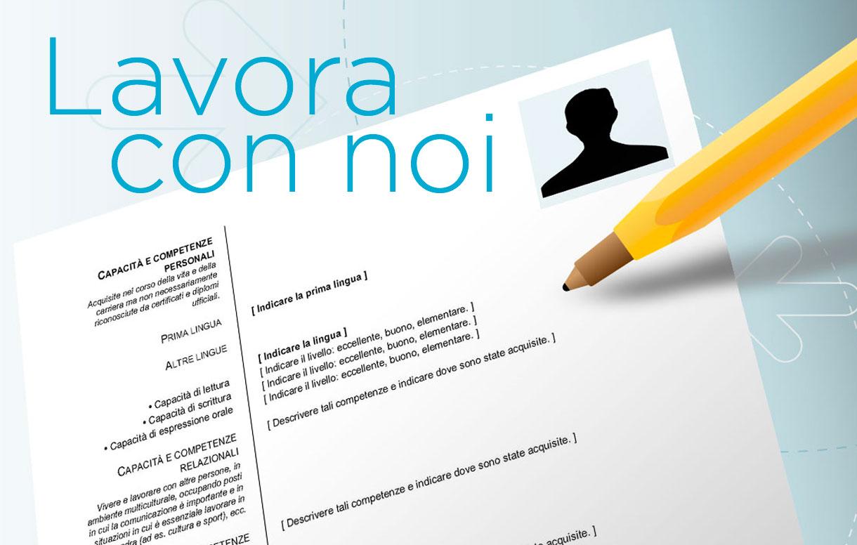 """""""Futuro & Conoscenza - Pubblicati nuovi job posting in ambito Ricerca & Sviluppo"""""""